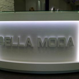Bella moda salon
